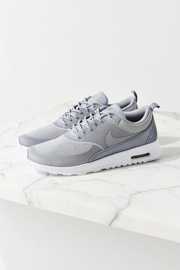 Comfortable and cute, the Nike Thea Textile Sneaker on Shopstyle.
