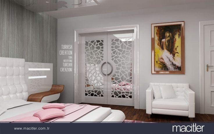 Yatak odası modellerimiz size özel ölçü ve renk seçenekleri ile #masko, #modoko ve #adana mağzalarımızdadır