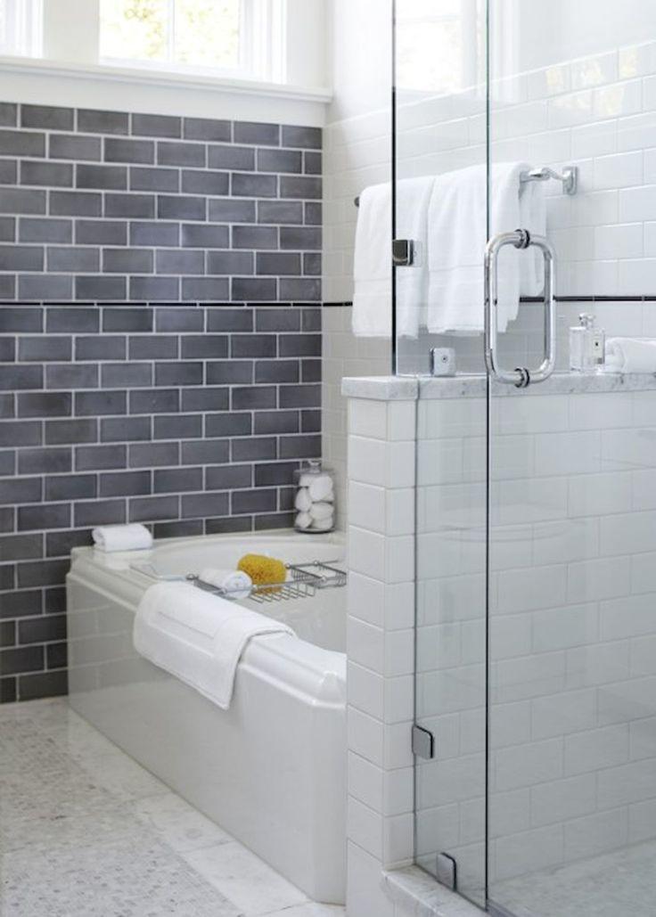 40 Small Bathroom Bathtub Remodel Ideas