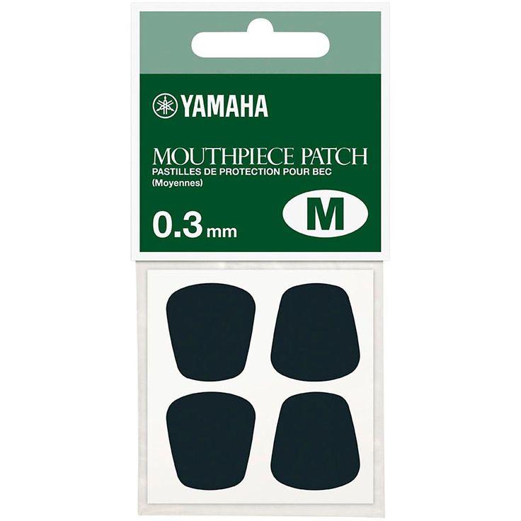 Yamaha Clarinet/Alto Sax Mouthpiece Cushions  Medium Thin
