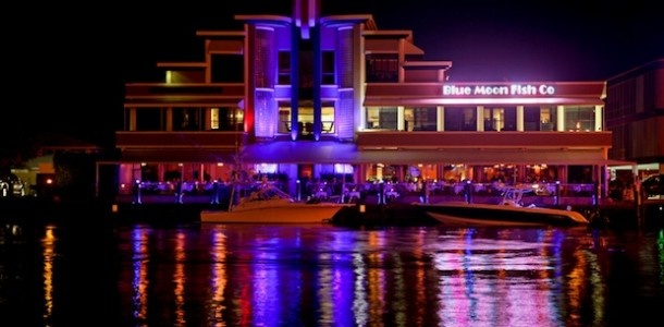 17 best images about lauderdale by the sea florida on for Blue moon fish company fort lauderdale