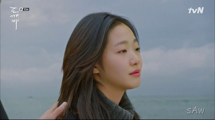 [도깨비 MV] 이선희(김고은) - 그중에 그대를 만나 MV