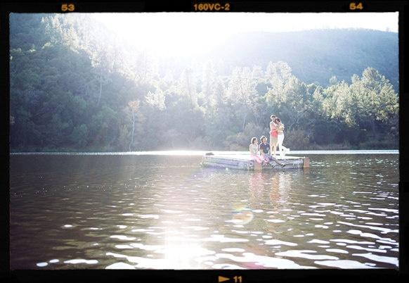 California State of Mind: Pacsun Summer, Summer 2012, U.S. States, Beautiful Life, Photoshoot Ideas
