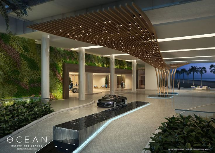 10 best grand entrance porte cochere images on pinterest for Hotel entrance design