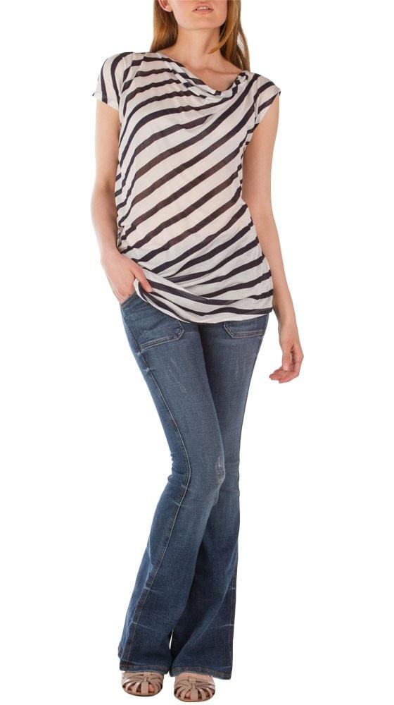 Fab stripes <3Attempt Fashion