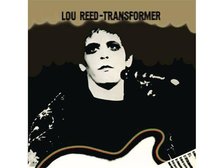 Saiba mais sobre o Vinil LP Lou Reed - Transformer. Conheça a nossa gama de música internacional em vinil sem sair de casa em Worten.pt