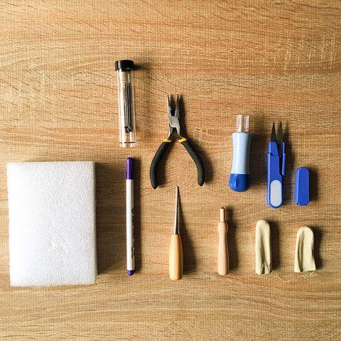 Needle felting felt kit for beginners starters advanced needle felt tools supplies felt needles