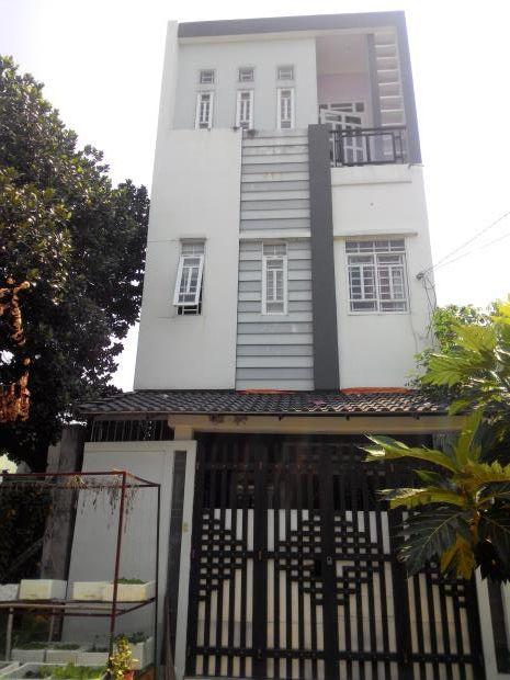 Bán nhà thổ cư Chợ Phú Chánh A, TP mới Bình Dương dt 125m2 | Mua bán nhà đất, đăng mua bán, cho thuê bất động sản