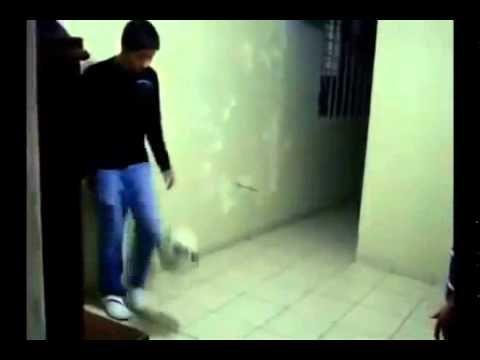 DUENDE REAL! en Santa fe-Argentina 2014 - YouTube