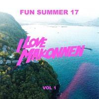 Fun Summer Vol. 1 by ILOVEMAKONNEN