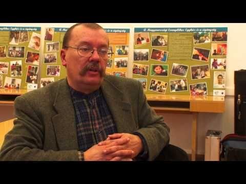 CIGÁNYMISSZIÓ: Interjú Bakay Péterrel