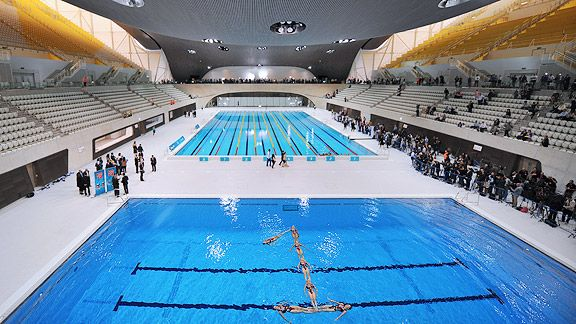 2012 Olympics  LONDON!