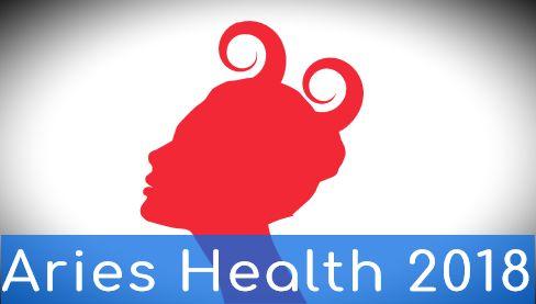 Aries Health Horoscope 2018 - Weekly Monthly Horoscope Prediction 2017 - 2018