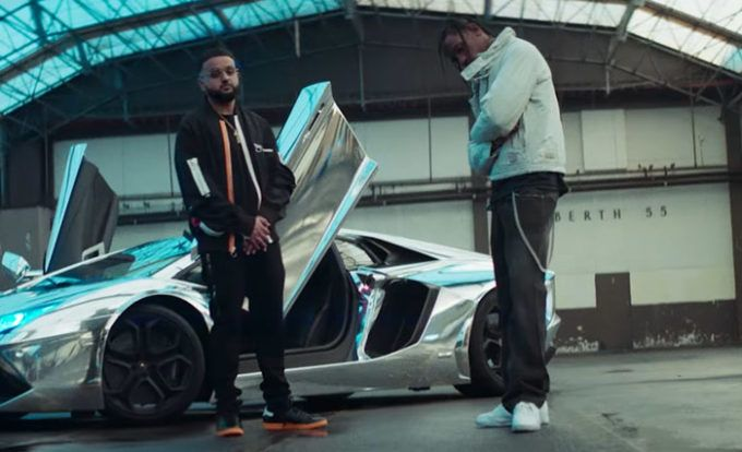 New Music Nav Champion Feat Travis Scott With Images