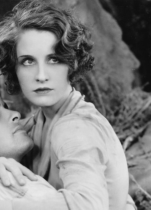 Norma Shearer in Their Own Desire, 1929