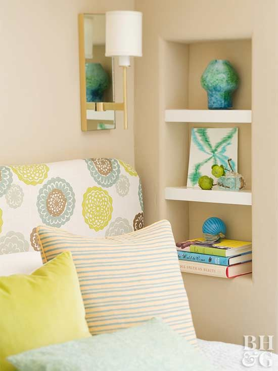 10 Best Ideas About Bedroom Storage Solutions On Pinterest