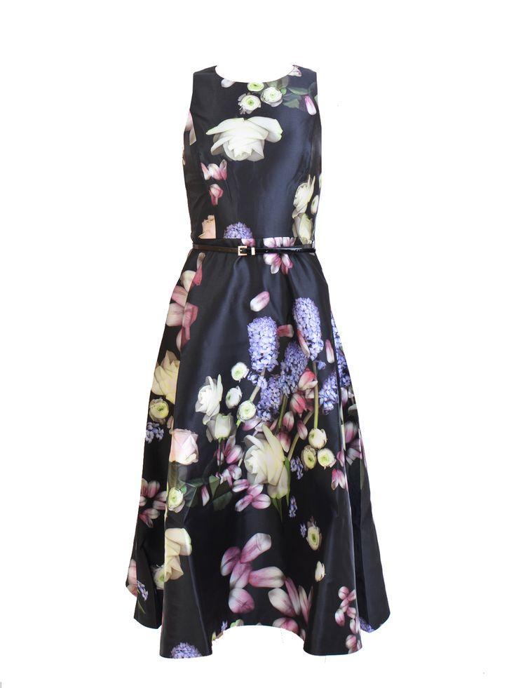 Ted Baker - Rosa Floral Dress