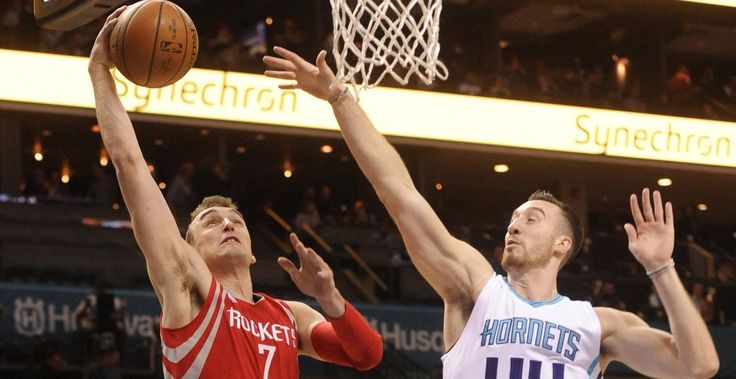 "Sam Dekker over Frank Kaminsky • ""Badger on Badger Crime"""