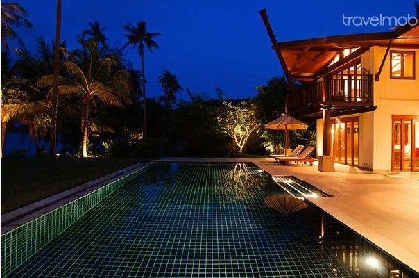 3BR Coconut Villa-3, Phuket in Phuket, Thailand