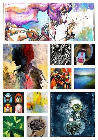 26 best art business and how to images on pinterest for Best place to sell your art online