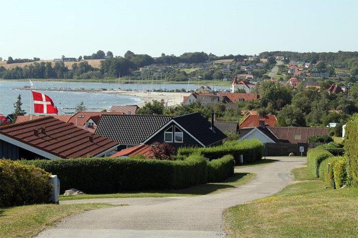 Sommerhusudlejning privat af sommerhuse i Vestjylland