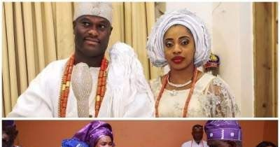 Former wife of the Ooni of Ife Olori Wuraola can now remarry if she wishes as the customary bride price paid by the Ooni has been returned fully to him by the elders of her family in Benin City Nigeria.  According to BossNewspapers a source in Benin said the Ooni was initially reluctant to collect the bride price but was persuaded by the Elders as a way of closing the controversial marriage and separation.  Shes free now shes free the Ooni was quoted to have exclaimed afterwards.  The Elders…