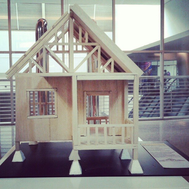 Rafflesjakarta Interiodesign Design Student Artwork Art Building Technlogy