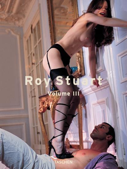 Roy Stuart - Vol. III