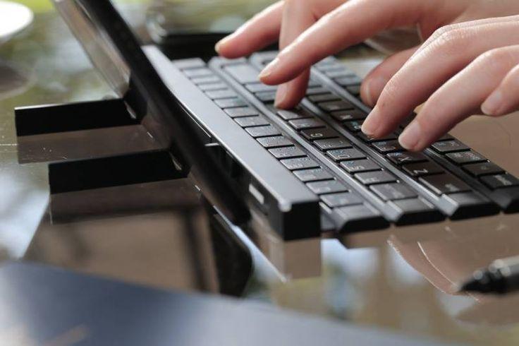 LG Rolly, Keyboard unik yang bisa digulung | Berita Digital Kalteng