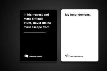 Free Cards Against Humanity PDF Printable Card Came - See more at: http://www.freebcd.com/freebie/free-cards-against-humanity-pdf-printable-card-came/