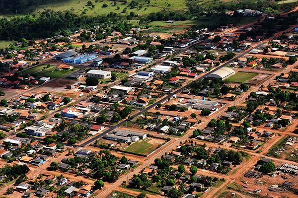 Corumbiara Rondônia fonte: i.pinimg.com