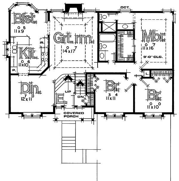 House Plans Split Level 100 Images Split Level Home