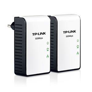 Powerline / PLC: Kit para Red PLC Mini TP-Link TL-PA411KIT 500 Mbps  en  http://www.opirata.com/para-mini-tplink-tlpa411kit-mbps-p-9854.html