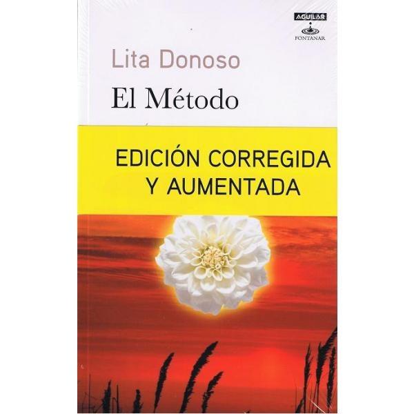 Libro: El Método - Lita Donoso - Aguilar