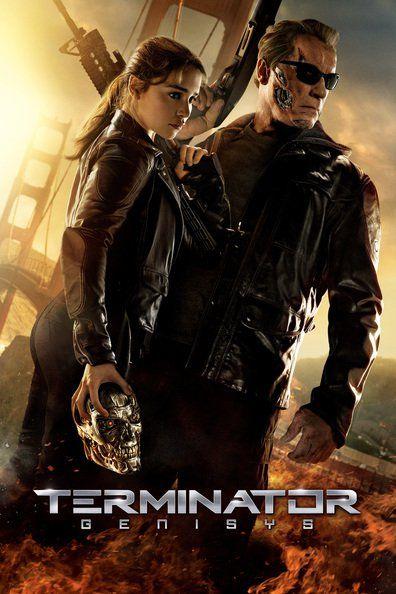 Terminator Genisys (2015) Regarder Terminator Genisys (2015) en ligne VF et VOSTFR. Synopsis: Le leader de la résistance John Connor envoie le sergent Kyle Reese dans le pass...