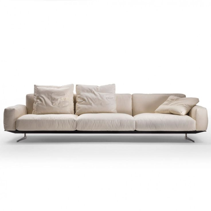 435 best sofas images on Pinterest Couches, Canapes and Mousse - design polstersofas oruga leicht