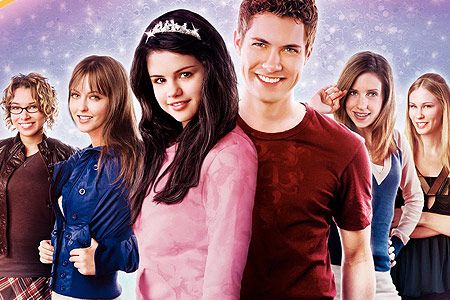 Another Cinderella Story cast.