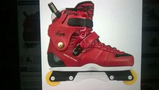 Estilazo de patines