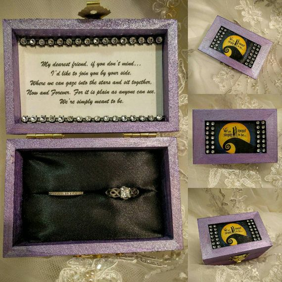 296 Best Unique Proposal Ring Boxes Alternatives To A Ring