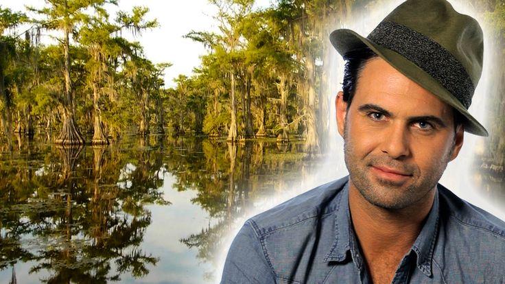 Départ imminent pour la Louisiane ! Entre inquiétude et fascination, les bayous ne laissent pas indifférent le chanteur Manu Lanvin.