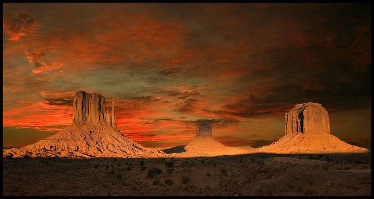 Monument Valley Lodging - Bing Images
