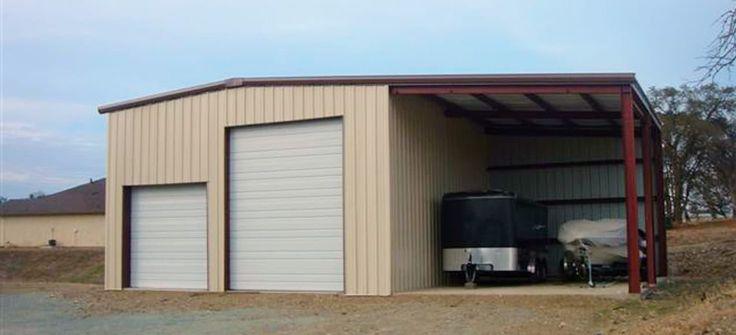 Best Of 11 Images 2 Car Garage Packages: 9 Best RV Buildings & Shelters Images On Pinterest
