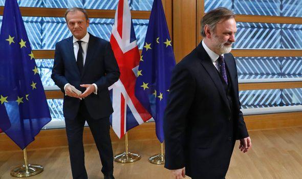 Brexit armageddon WON'T happen as UK sees growth on horizon amid EU exit, economist says - https://newsexplored.co.uk/brexit-armageddon-wont-happen-as-uk-sees-growth-on-horizon-amid-eu-exit-economist-says/