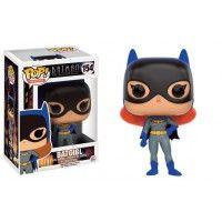 Figurine-Funko POP! DC Batgirl 155