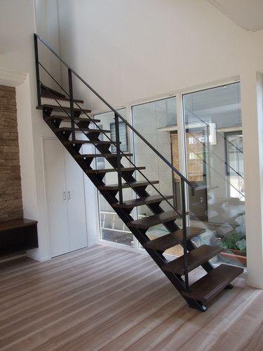 安価でカッコイイ鉄骨階段を探そう!! の画像 会社員夫婦の家づくり日記