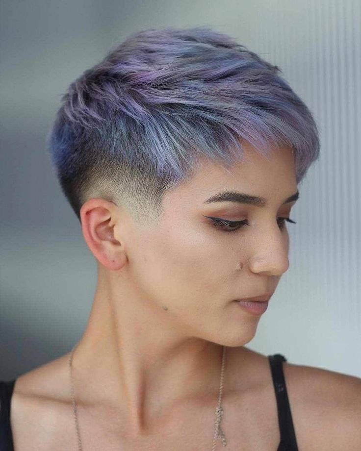 60 Best Pixie Haircuts for Women 2019 – Short Pixie Hairstyles For Women