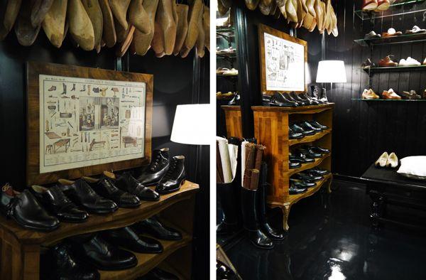 Atelier Segalin - Venezia Bespoke shoes