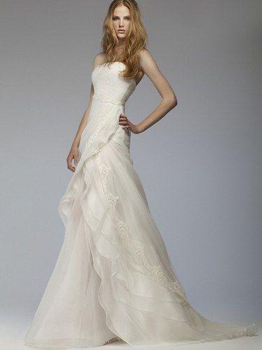 Abito da sposa #Blumarine primavera/estate 2012