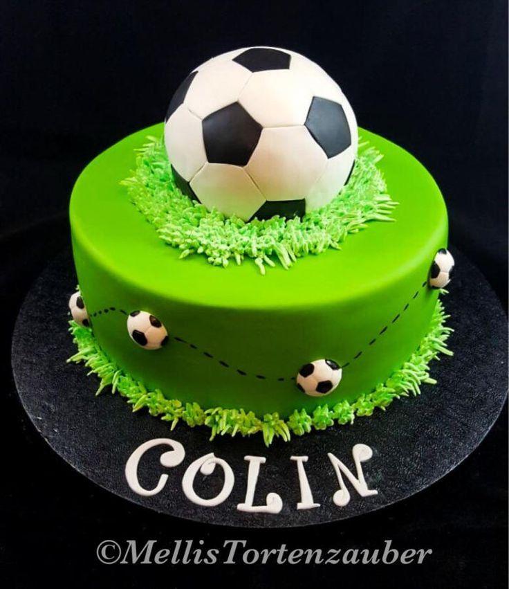 Soccer Birthday Cake Elegant Best 20 Soccer Birthday Cakes Ideas On Pinterest Soccer Birthday Cakes Football Birthday Cake Soccer Cake