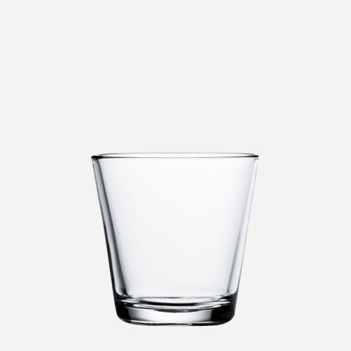 #DWRdining  Iittala - Products - Drinking - Everyday drinking - Glass 21 cl clear